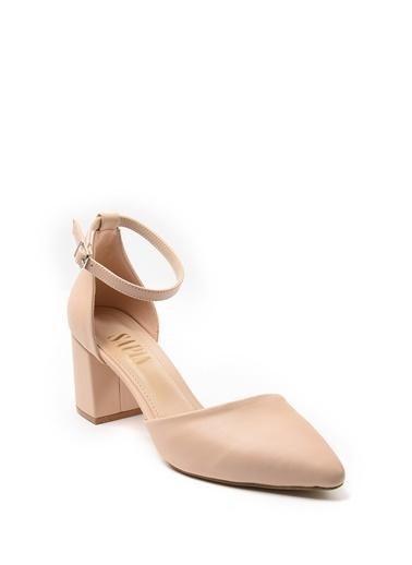 Sapin Ayakkabı Bej